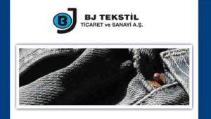 BJ Tekstil Fabrikası
