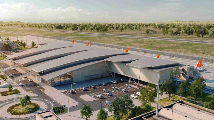 VICTOR ATTAH INTERNATIONAL AIRPORT / NIGERIA