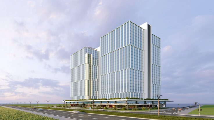 RAMI OFFICE TOWER